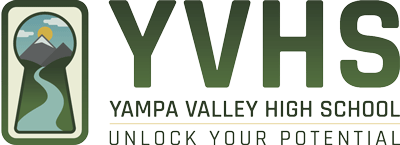 Yampa Valley High School Logo