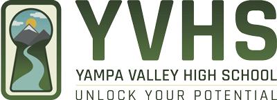 Yampa Valley High School Logo